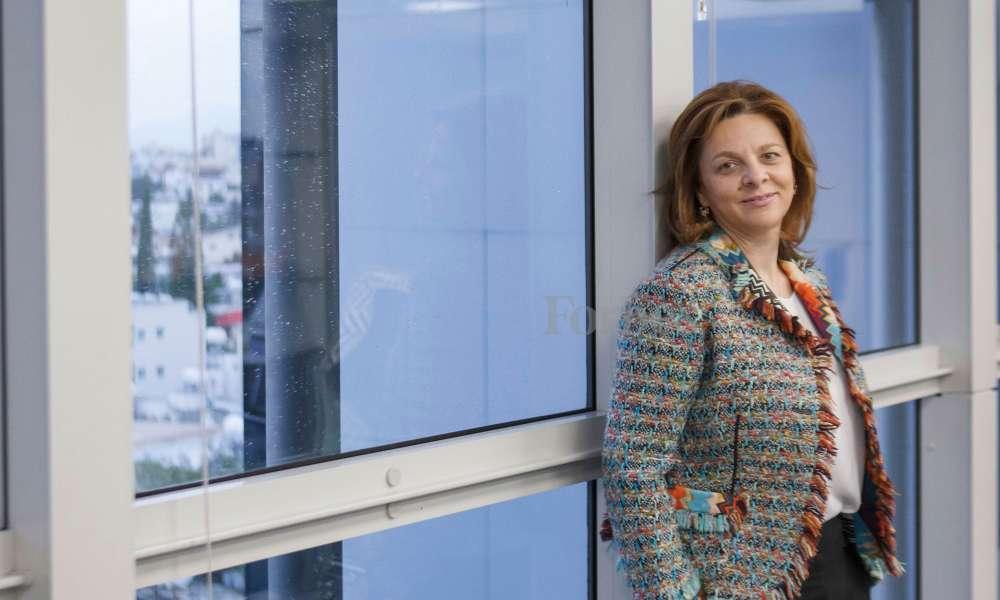 REMU's Anna Sofroniou: The dealmaker