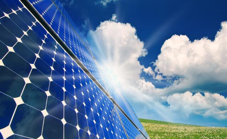 Renewable energy accounts for only 9.7% of total