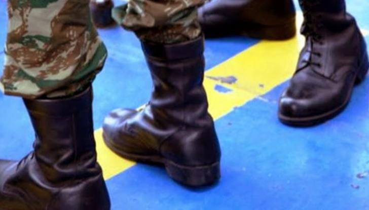 20-day prison sentence imposed on soldier for animal abuse