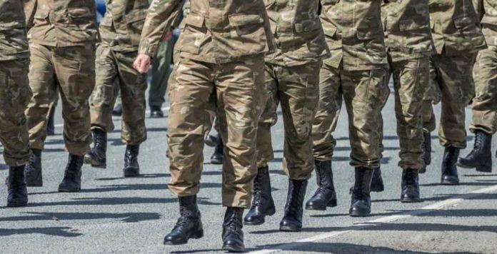Coronavirus: Two army camps in lock down