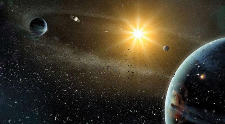 Cyprus' first star and exoplanet named Alasia and Onasilos