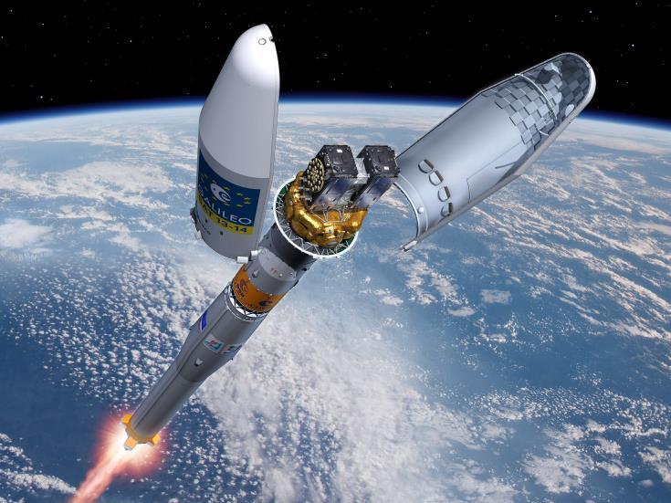 Cyprus wants to be part of space development