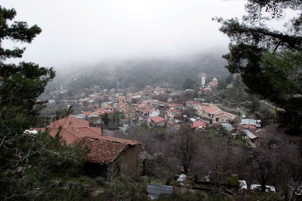 Spilia Village