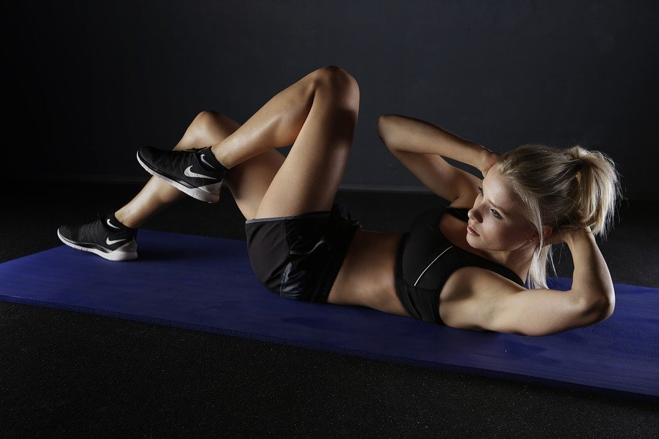 8 free workouts to keep you fit #stayhome