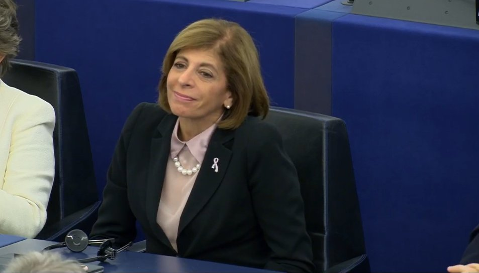 New EU Commissioner Kyriakides: equal access to health services a right
