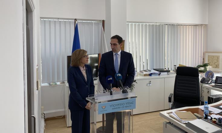 Cyprus ready to face Brexit impact on pharmaceutical imports