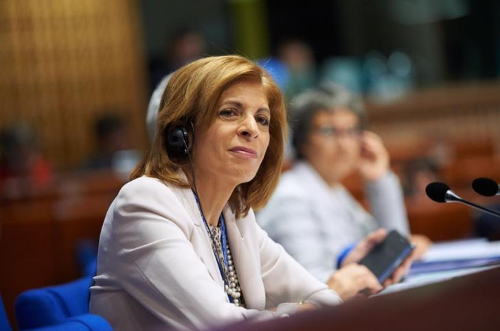 President proposes Stella Kyriakides for European Commission
