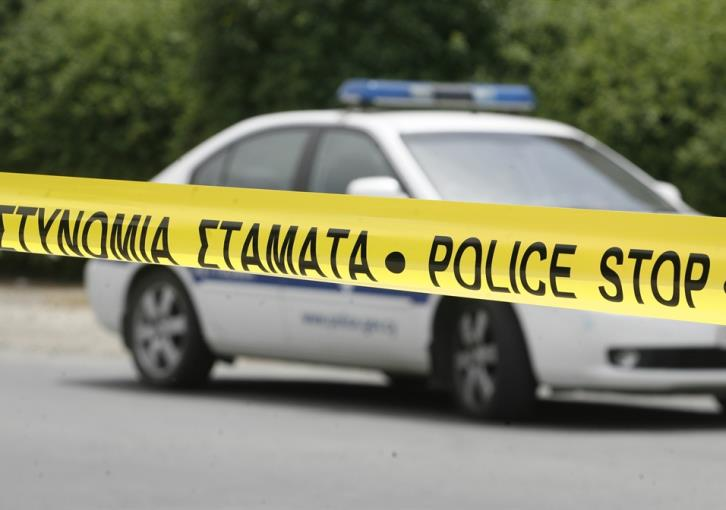 Citizen helps arrest four suspected  thieves
