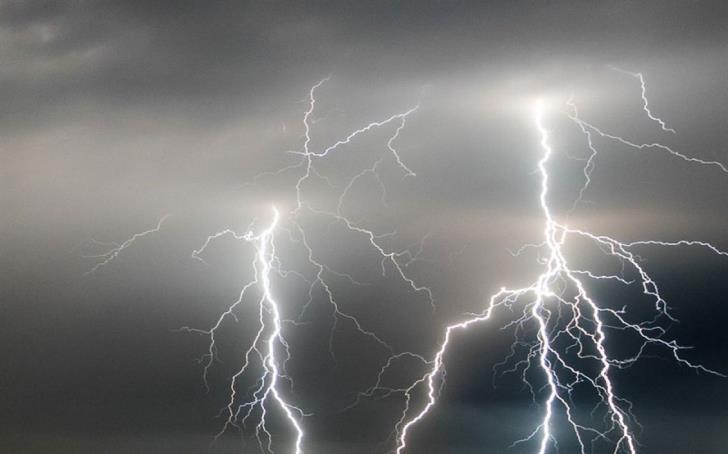 Weather forecast: More rain and thunderstorms