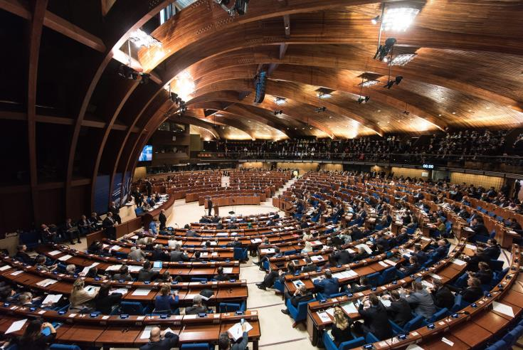 Parliamentarians to attend PACE Autumn Session in Strasbourg
