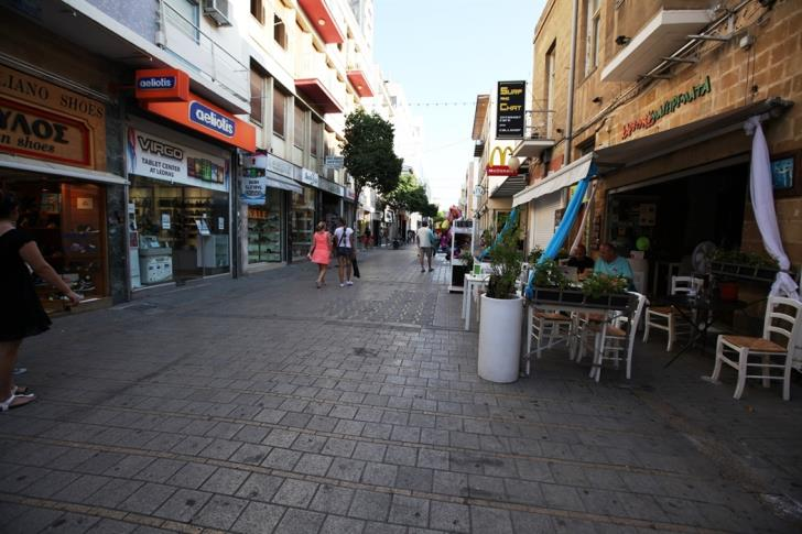 Cyprus ranks 57th in Gallup's Law and Order index