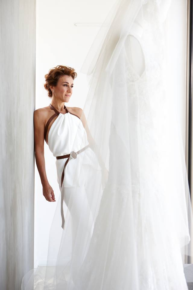Elena Strongyliotou Fashion Designer