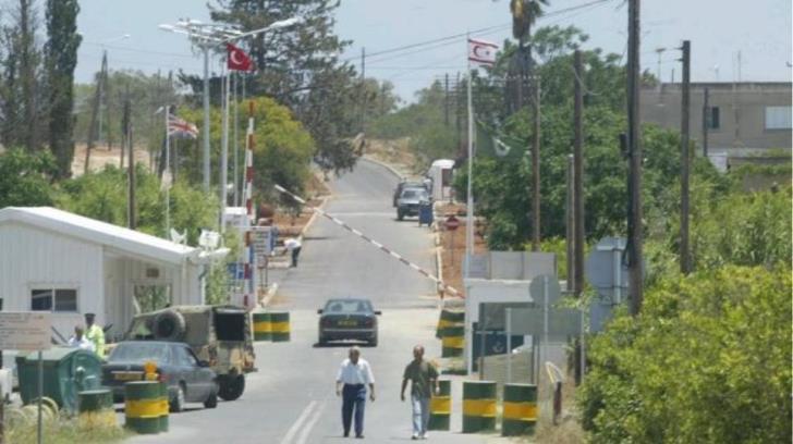 Coronavirus: Turkish Cypriot authorities close Strovilia
