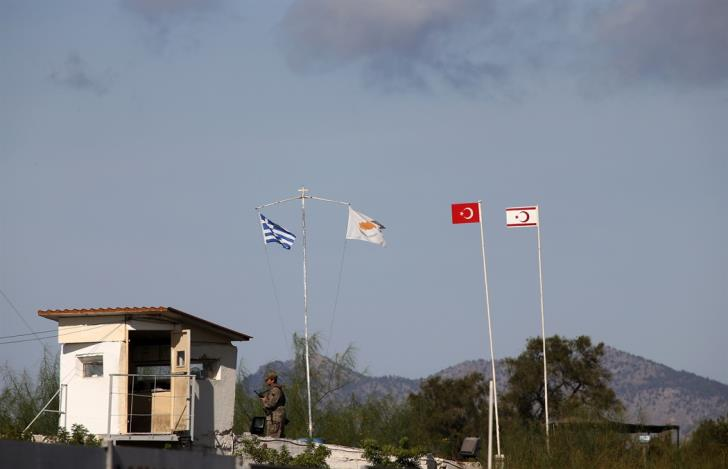 Cyprus among top 10 countries whose economies most affected by violence