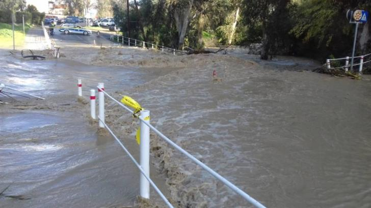 Strovolos mayor defends track record on anti-flooding work