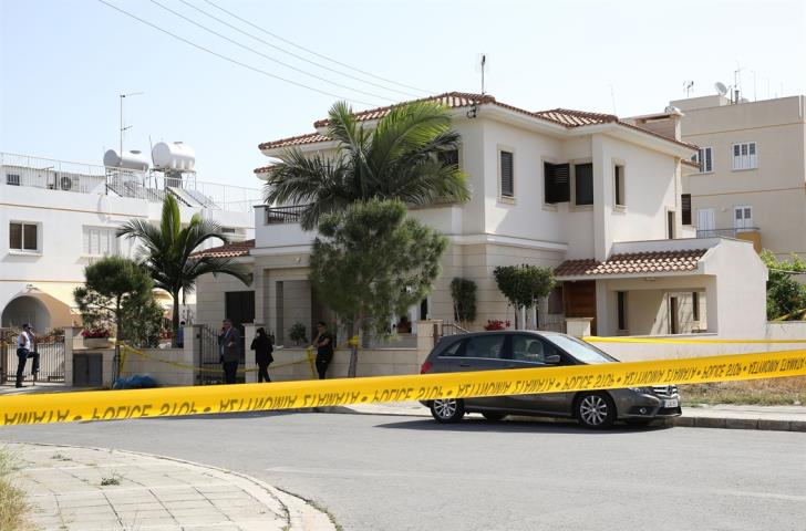 Strovolos double murder: Tzionis changes plea on lesser charges