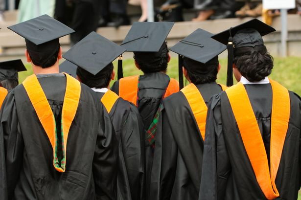 Cyprus has second highest share of 30 to 34 year olds with tertiary education in EU
