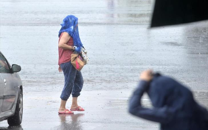 Unsettled weather expected to bring summer storms