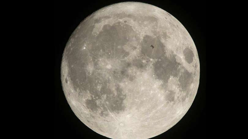 Clear skies expected ahead of tonight's supermoon- Akrotiri Met office