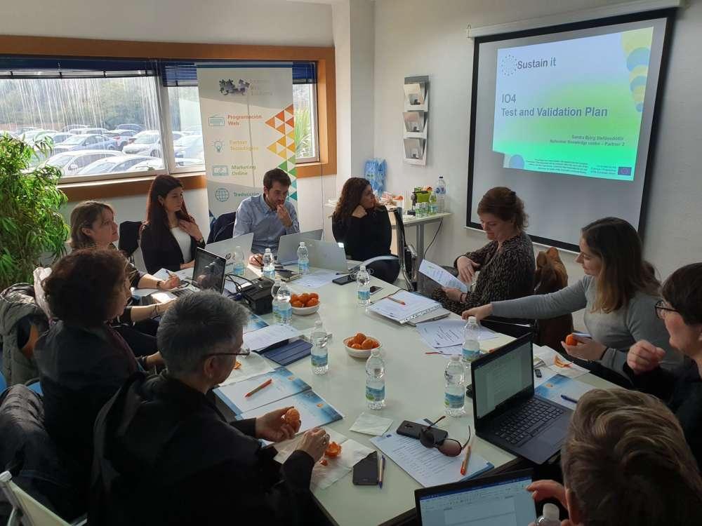 Paphos participates in innovative sustainable tourism consortium