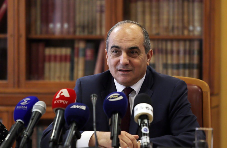Cyprus' House President to attend the 5th Parliamentary Assembly in Cairo