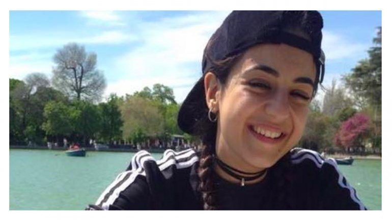 Young UK Cypriot Talia loses battle with cancer