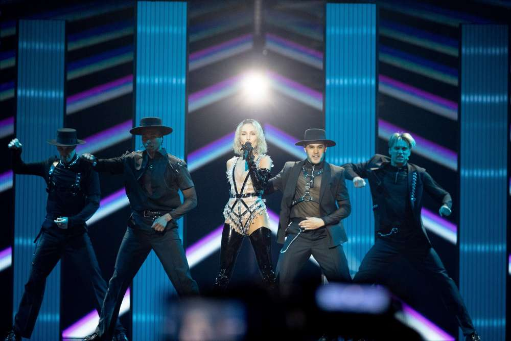 Cyprus qualifies for the Eurovision grand final (video)