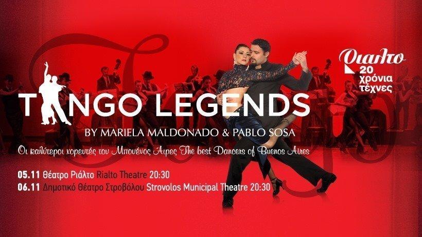 Tango Legends