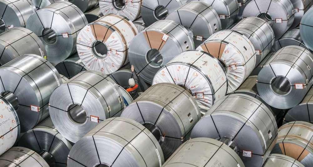 US allies hit back at Washington's tariffs