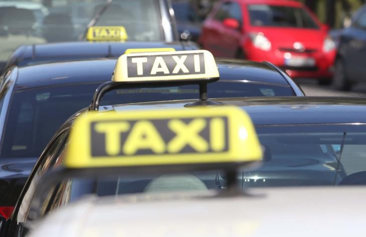 Limassol taxi drivers up in arms over lack of parking