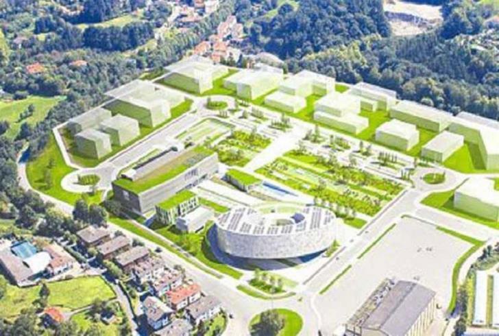 No interest in Pentakomo Science Technology Park