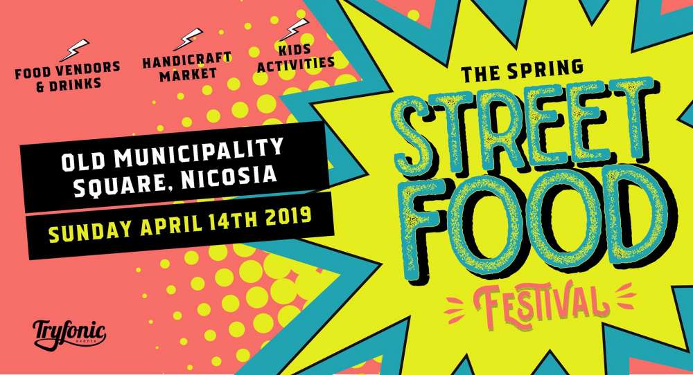 The Spring Street Food Festival