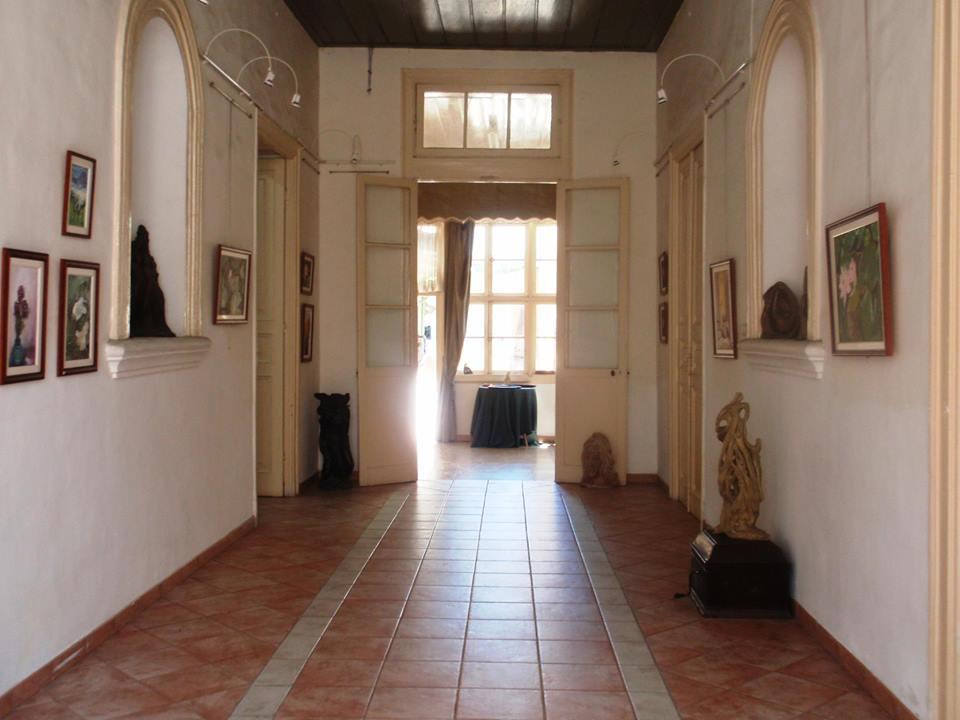 Theomaria Art Gallery