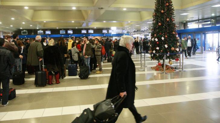 Paphos bound passengers stranded in Thessaloniki