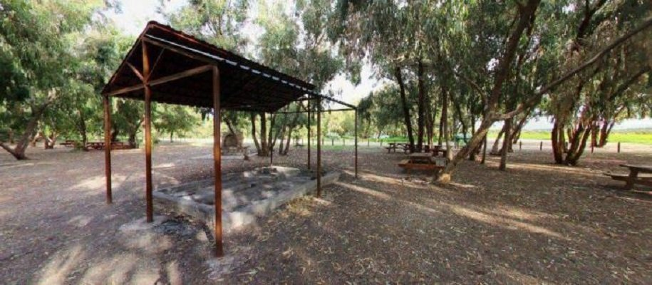 Timi picnic site temporarily closed for safety reasons
