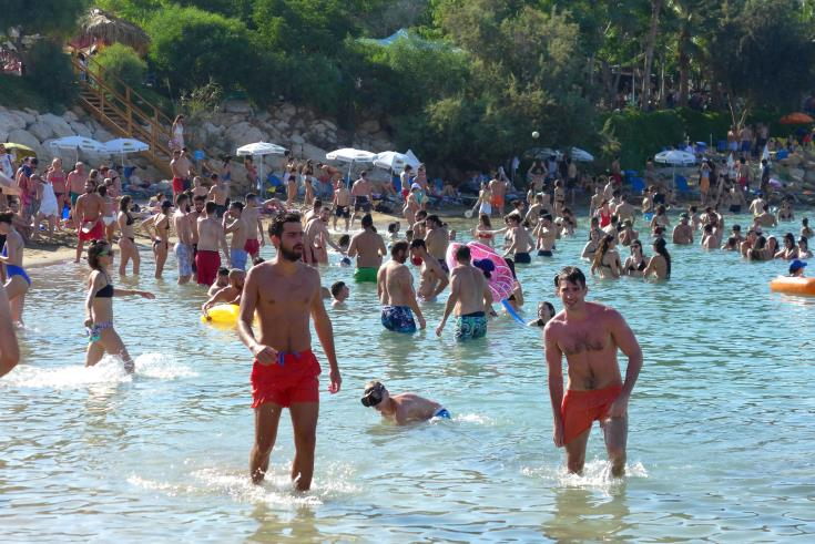 Tourists to evaluate Cyprus' services