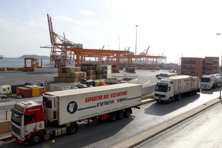 Trade deficit in Cyprus increases in first 11 months of 2019