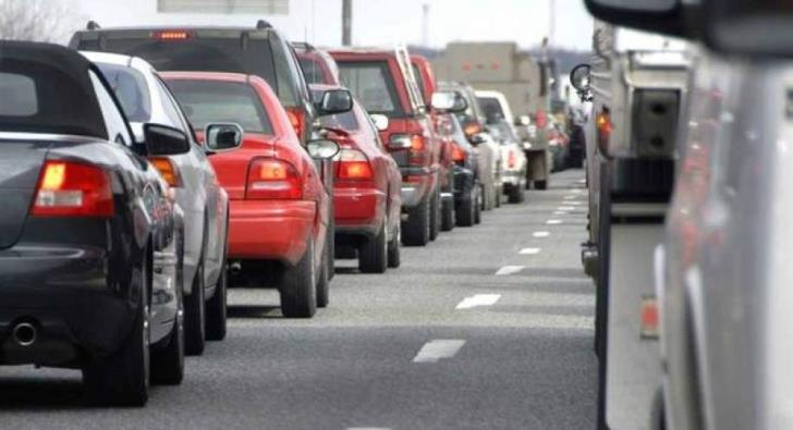 Traffic is a huge problem for Limassol