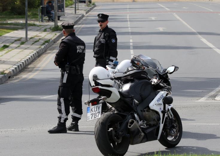 Cyprus: 2nd lowest percentage of speeding in urban roads in Europe