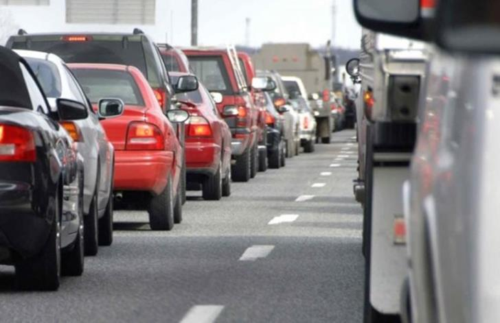 Moves underway to ease congestion at entrance of Nicosia