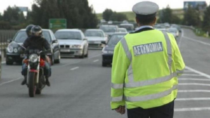 Limassol: 936 drivers booked in 6 hours