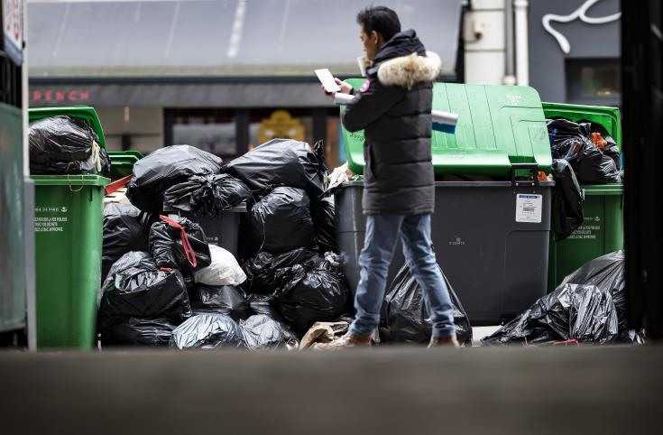 MoA clarifies that illegal littering should be reported to municipalities