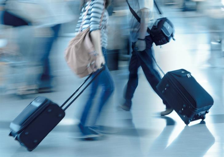 19.5% rise in Cypriot residents' trips abroad in June