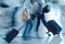 Coronavirus: JRCC sets up crisis centre at old terminal at Larnaca Airport