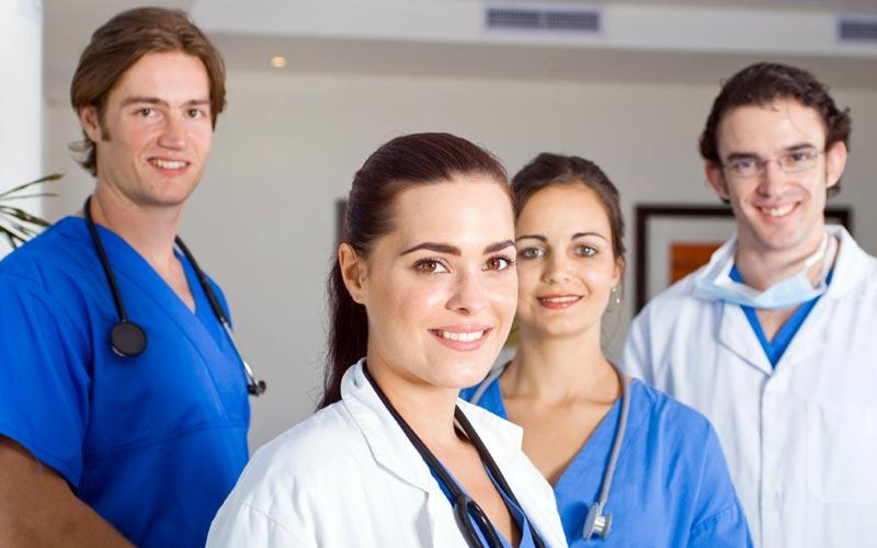 New positions in Cyprus' health sector