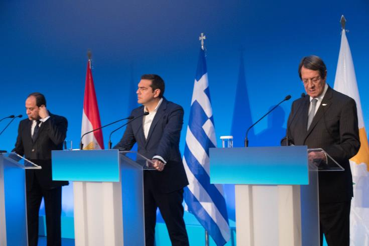 Leaders of Cyprus