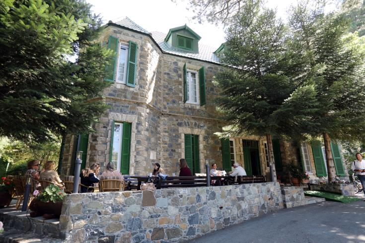 Coronavirus: Troodos government housing to be used as isolation areas
