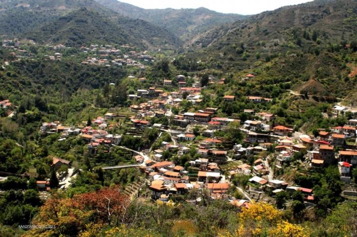 CUT survey: '5-day stay in Troodos may help reduce stress