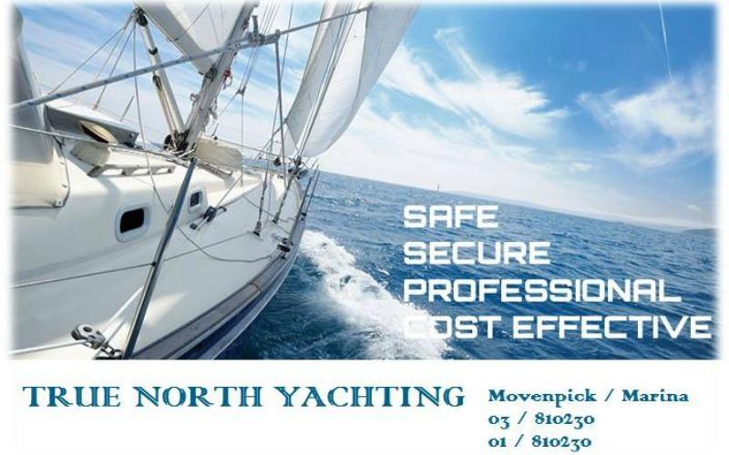 True North Yachting RYA Training Centre (Limassol)