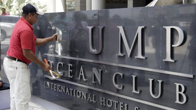 Cypriot who evicted Trump Org from Panama hotel in deal with Marriott